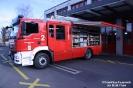 Fahrzeugweihe Partnerfeuerwehr Cham/Schweiz