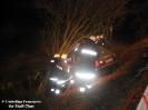 Verkehrsunfall B20 Chammünster