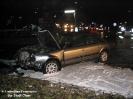 Verkehrsunfall B 85 Altenmarkt