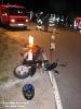 Verkehrsunfall Chammünster