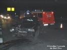 Verkehrsunfall Knoten Cham-Mitte