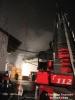 Brand Sägewerk Sattelbogen