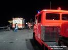 Verkehrsunfall bei Dinzling