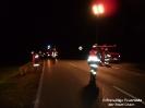 Verkehrsunfall Scharlau
