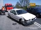 Verkehrsunfall Cham-Mitte Cham-Süd