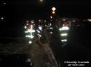 Verkehrsunfall Kreuzung Janahofer Straße