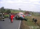Verkehrsunfall Zandt