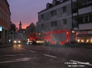 Kaminbrand in Cham Ludwigstraße