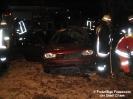 Verkehrsunfall Haid