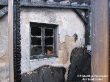 Wohnhausbrand Katzbach