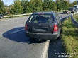 Verkehrsunfall Auffahrt B 22 Cham-Ost