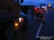 Verkehrsunfall B85 Cham-Süd
