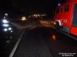 Fahrbahn verunreinigt B20 Cham-Süd