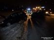 Verkehrsunfall Janahof