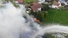 Scheunenbrand Raindorf