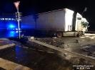 Verkehrsunfall Kreuzung Rachelstrasse