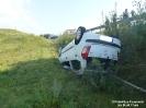 Verkehrsunfall B85 Knoten West