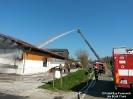 2019.04.16 Scheunenbrand Hirschhöf bei Ast