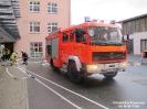 Truppmann – und Truppführer – Prüfung bei der Chamer Feuerwehr A